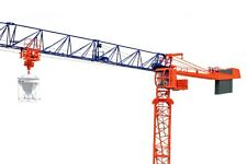 """Potain MDT178 Tower Crane - """"ARCOMET"""" - 1/50 - TWH #047-01034"""