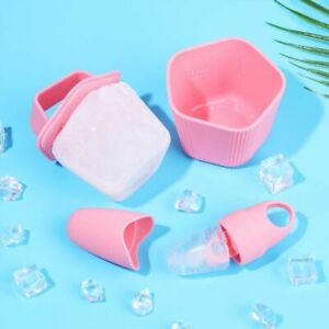 Facial Roller Face Massager Beauty Tool Massage Ice Cube tray Ice Balls Mould