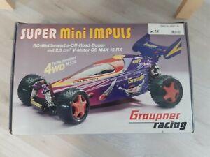 Graupner  Super Mini Impuls