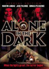 Alone in the Dark (DVD, 2005)