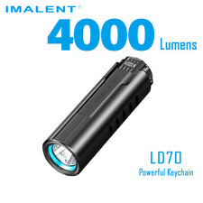 IMALENT LD70 4000LM Outdoor Flashlights 500M LED light torch For Camping hiking