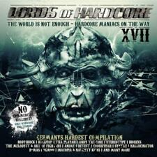 Lords Of Hardcore Vol.17 von Various Artists (2015)