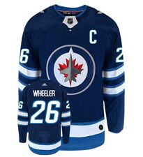 NEW - Hockey Jersey, WINNIPEG JETS, #26, Blake Wheeler, MENS XL