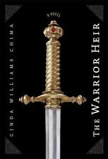 The Warrior Heir by Chima, Cinda Williams Paperback Novel