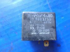 Yamaha XT 200 Off 1983 XT200 relay
