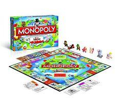 Original Monopoly Kinder Überraschung Sonderedition Ü Ei ÜEi Eier Spiel NEU