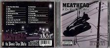!@#$ Meathead x The Bonnie View Mafia - Separation Texas Rap G-Funk !@#$