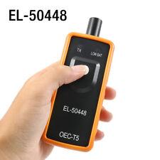 EL-50448 TPMS Reset Tool Relearn tool Auto Tire Pressure Sensor for GM vehicle .