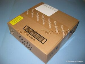 Cisco Aironet 1602I Wireless Access Point AP AIR-CAP1602I-A-K9 New Open Box