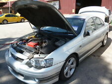 FORD FALCON AU BA BF SEDAN UTE WAGON FRONT OR REAR VARIOUS COLOUR DOORS FROM $50