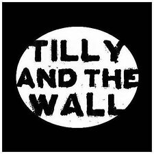 TILLY AND THE WALL - O, 2008 Indie, Advance Release