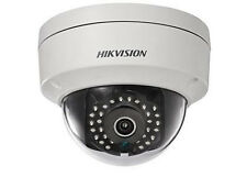 Hikvision DS-2CD2142FWD-IS 4MP WDR Fixed Dome Network Camera
