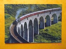 Glenfinnan Viaduct photographed by Colin Baxter