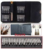 25 in 1 Screwdrivers Set Repair For iPhone 6 plus 6 5 5S  4 Tools Kit Cellphone