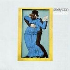 Gaucho [Remaster] by Steely Dan (CD, Oct-2000, MCA)