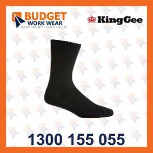 King Gee Bamboo Work Sock Womens ( K49270)