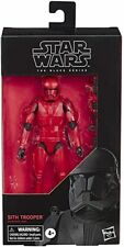 Star Wars The Black Series The Rise of Skywalker Sith Trooper 6-Inch Figure