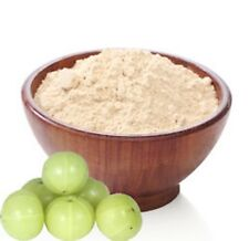 Amla Powder 2Kg Indian Gooseberry Emblica Officinalis Churna Bulk Pack