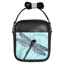 New Dragonfly Design for Girls Sling Bag Free Shipping