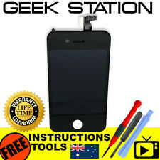 for iPhone 4S LCD replacement  touch screen digitizer display assembly black new