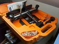 NEW N CASE CMT ENLOCK 1 JIG DOVETAIL JOINT JOINING SYSTEM ORANGE TOOLS list $199