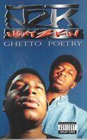Next 2 Kin Ghetto Poetry 1994 Cassette Tape Album Rap Hiphop