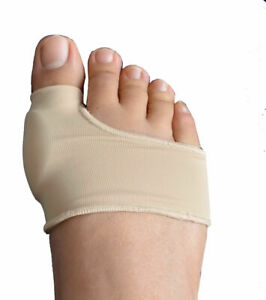 1 pair gel fabric Bunion Protection Sleeve protector