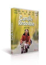 DVD *** CAMILLE REDOUBLE *** de Noémie Lvosky (  neuf sous blister )