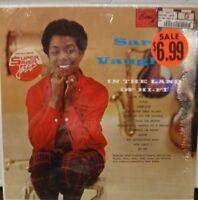 Sarah Vaughan in the land of hi-fi vinyl #826-454-1    030218LLE