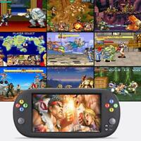 X16 7 Inch Retro Classic Game Console Handheld Portable 1300 Built-in Games