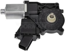 Power Window Motor Front Left Dorman 742-096 fits 11-15 Chevrolet Camaro