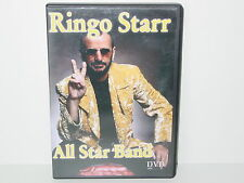 "*****DVD-RINGO STARR""ALL STAR BAND""-2007 MU003*****"