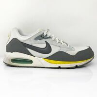 Nike Mens Air Max Correlate 511416-113 Gray White Running Shoes Size 11.5