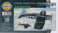 Smer 1/72 F4U-1 Corsair with etched parts # 0885