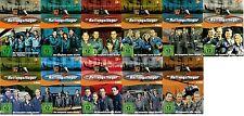 Die Rettungsflieger - Staffel 1+2+3+4+5+6+7+8+9+10+11 * NEU OVP * DVD Set