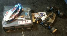 Durango DEX410 1/10th off road race rare collectors vintage bargain with box