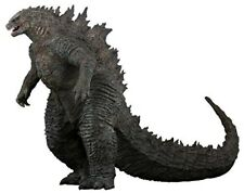 X-plus Toho Large Monsters Series Godzilla 2019 Hollywood Movie ver Figure Toy