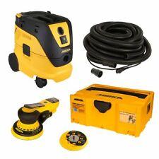 Mirka 5in Deros Dust-Free Sanding System Mid550-912-5