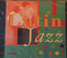Rare Latin Jazz 11 Tracks CD 1st Made in England 2000 MINT ABMMCD1291