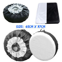 """13""""-19"""" Tote Spare Tire Tyre Storage Cover Car Wheel Bag Durable Universal"""