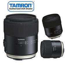 Tamron SP 45mm f/1.8 Di VC USD Lens for Canon EF - #AFF013C-700