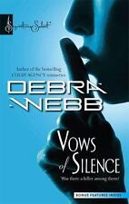 Vows of Silence By: Debra Webb
