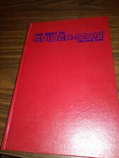 The best of Spider-Man Volume 1
