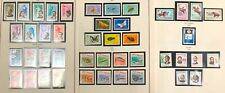 Lot of Romania Year 1964 Stamps MNH