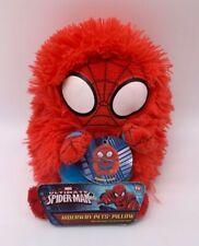 "Marvel Spiderman 5"" Hideaway Pet Pillow NEW"