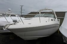 2003 Sea Ray 320 Sundancer Express Cruiser Cruisers Clean Title Low Reserve