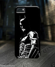 Batman Mobile Phone Fitted Cases/Skins for LG