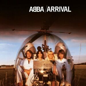 ABBA-ARRIVAL CD NEW