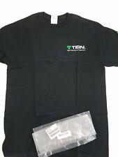 TN004-006XL TEIN Original Goods Black T-Shirt, size XL