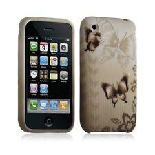 Housse étui coque gel pour Apple iPhone 3G / 3GS motif HF31
